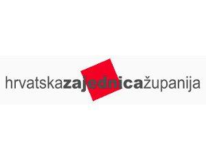 Hrvatska zajednica županija