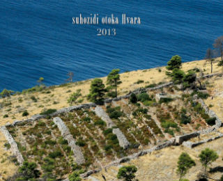 Boris Kragi� - Suhozidi otoka Hvara